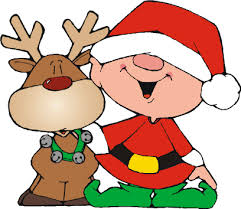 Veseli december našem vrtcu