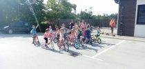Na kolo za zdravo telo